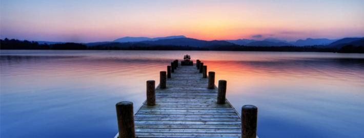Mindfulness hjælper på stress